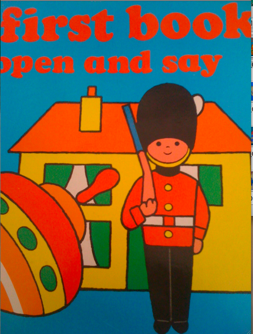 Make Every Day Count 1970s Childrens Books